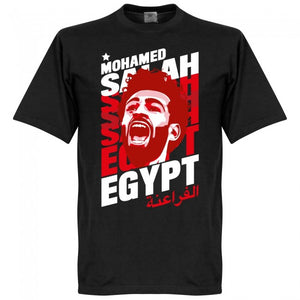 M Salah Fan T Shirt