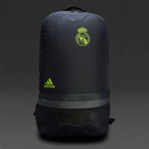 Real Madrid Black Bag