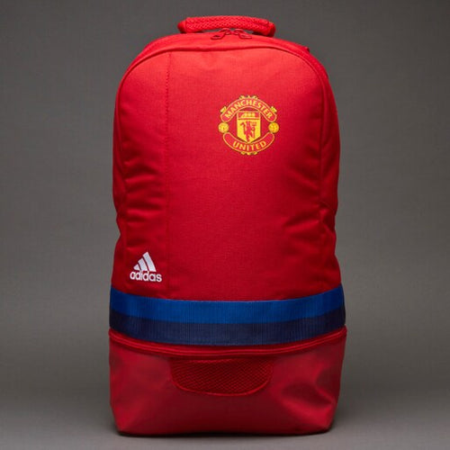 Manchester united Red Unisex Bag