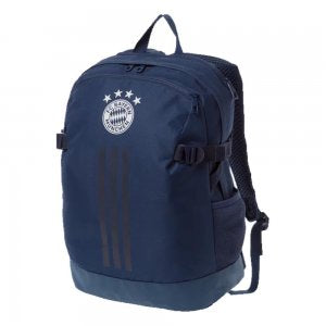 Bayern Munich Navy Blue Unisex Bag