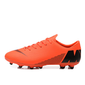 Mercurial Sperfly 6 Elite FG Orange