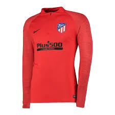 Atletico Madrid Nike Drill Training Top 2019-2020 (Red)