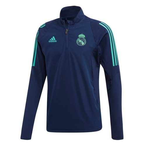 Real Madrid EU Training Top 2019-2020 (Night Indigo)