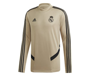 Real Madrid Training Top 2019-2020 (Gold)