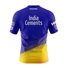 Load image into Gallery viewer, CSK Fan Training Jersey