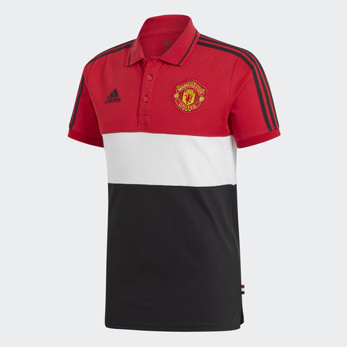 Manchester United Multi Color All Fan T Shirt