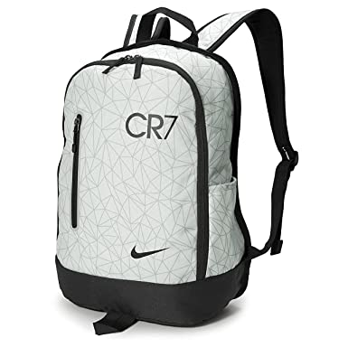 CR7 White Bag