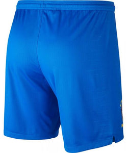 Brasil Home Shorts 2018 - Blue