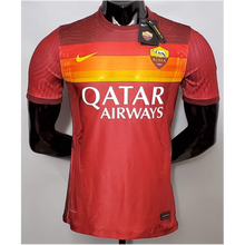 Load image into Gallery viewer, AS Roma Home 2020/21 With Name & No.