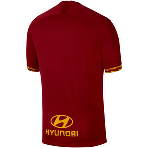 AS Roma Home 2019/20 With Name & No.