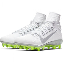 Load image into Gallery viewer, Alpha Huarache 7 Elite LAX - White-Volt