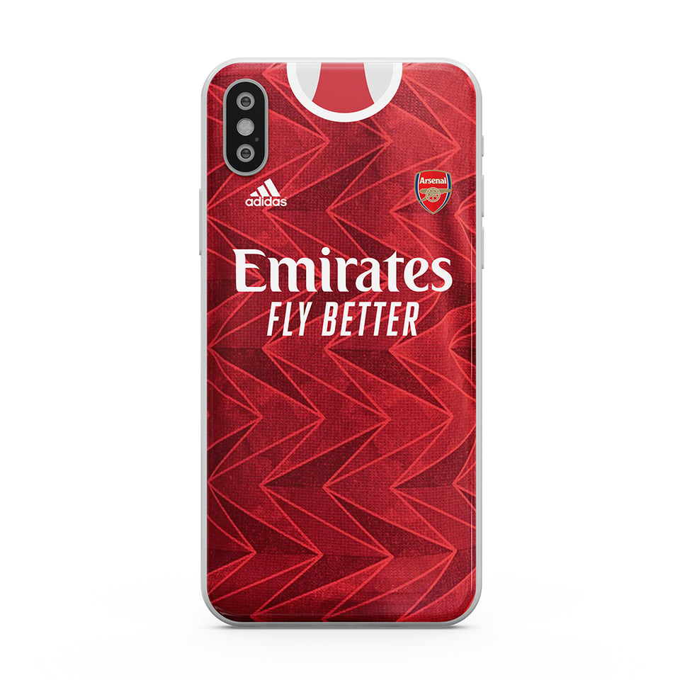 Arsenal Home Front 2020/21