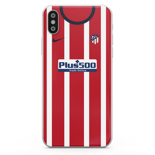 Atletico Madrid Home Front 2020/21
