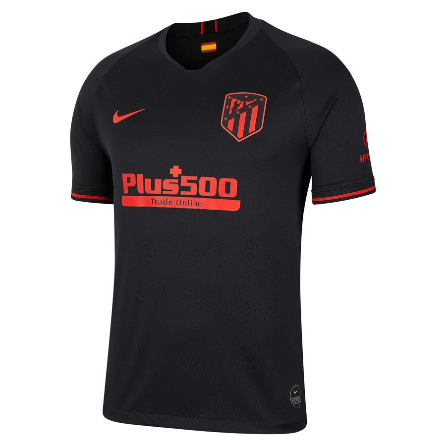 Atletico de Madrid Away 2019/20 With Name & No.