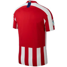 Load image into Gallery viewer, Atletico de Madrid Home 2019/20 With Name & No.