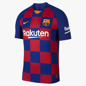 Barcelona Home 2019/20 Without Name & No.