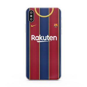 Barcelona Home Front 2020/21