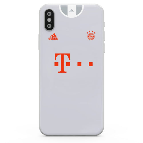 Bayern Munich Away Front 2020/21
