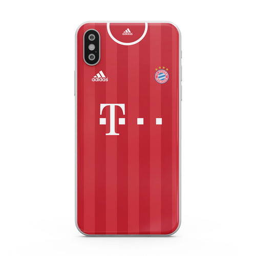 Bayern Munich Home Front 2020/21