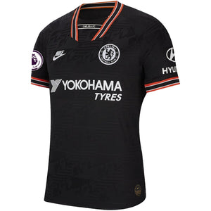 Chelsea Third 2019/20 With Name & No.
