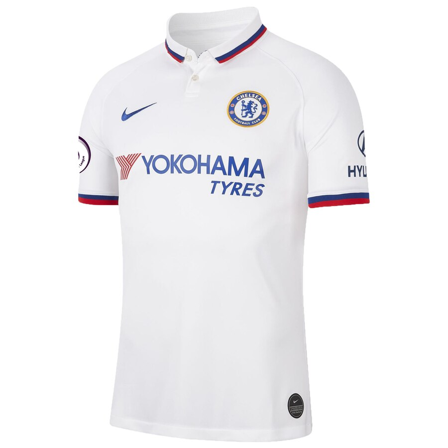 Chelsea Away 2019/20 With Name & No.