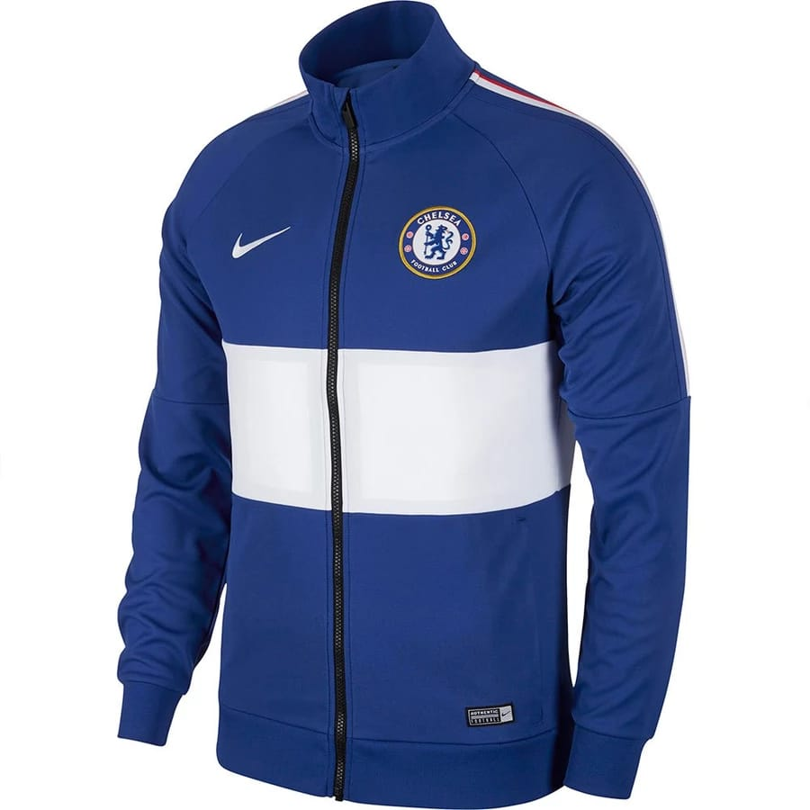Chelsea Home 19-20 Blue Jacket