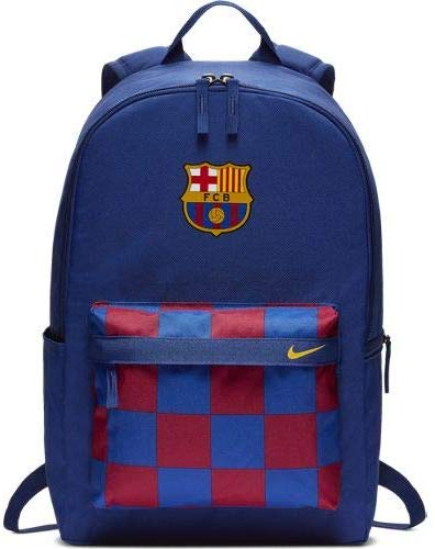 Barcelona Stadium Bag