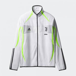 Juventus Palace White Jacket
