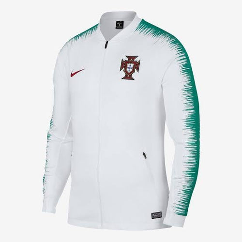 Portugal White Jacket