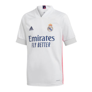 Real Madrid Home 2020/21 Without Name & No.