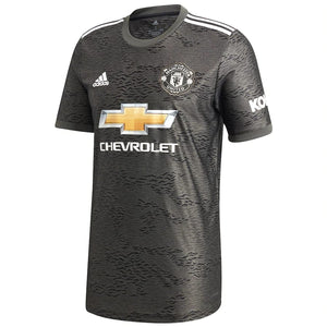 Manchester United Away 2020/21 Without Name & No.