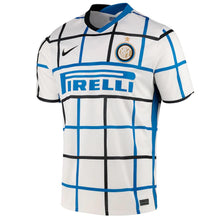 Load image into Gallery viewer, Inter Milan Away 2020/21 With Name & No.