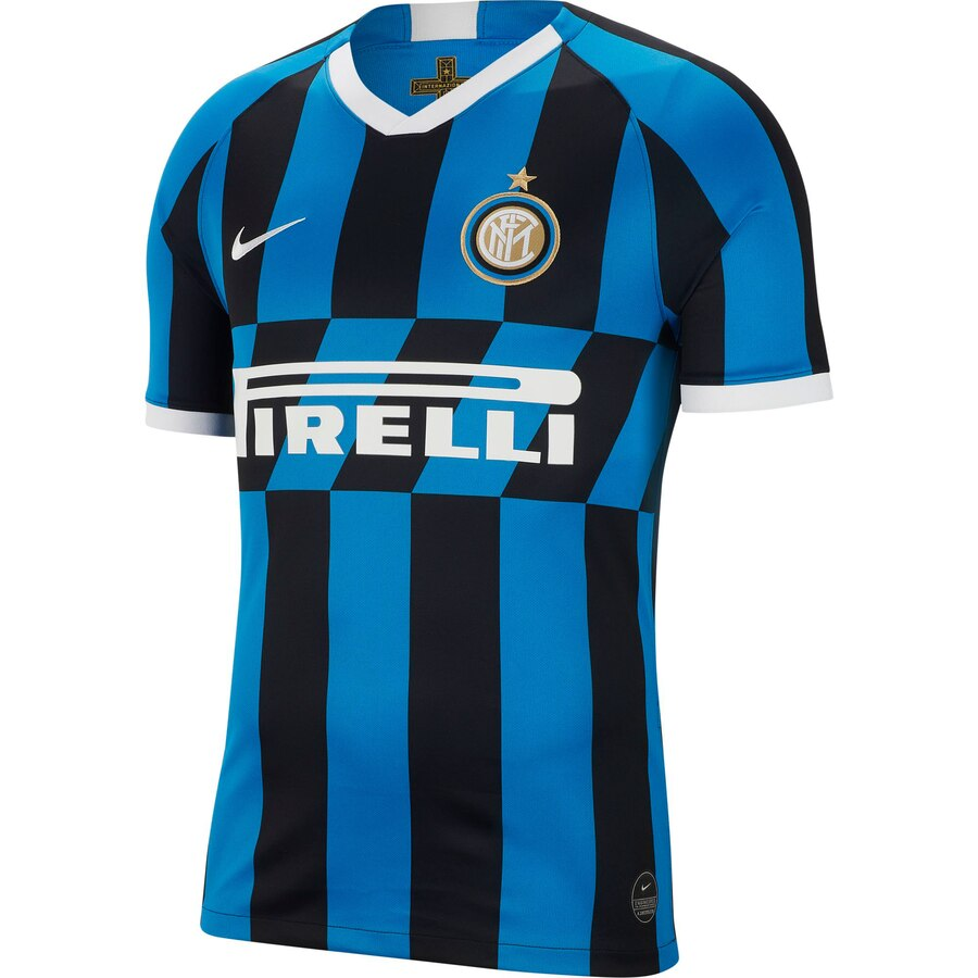 Inter Milan Home 2019/20 Without Name & No.