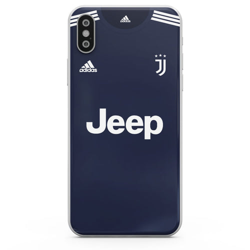 Juventus Away Front 2020/21