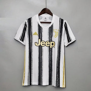 Juventus Home 2020/21 Without Name & No.