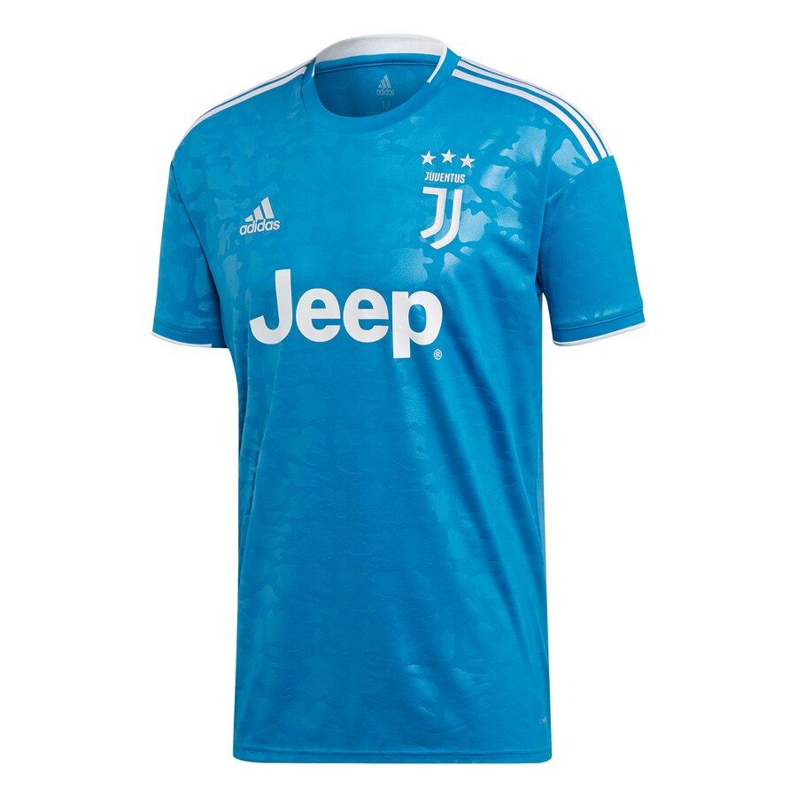 Juventus Third 2019/20 Without Name & No.