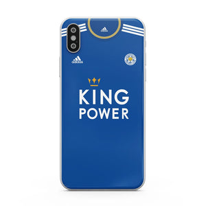 Leicester City Home Front 2020/21