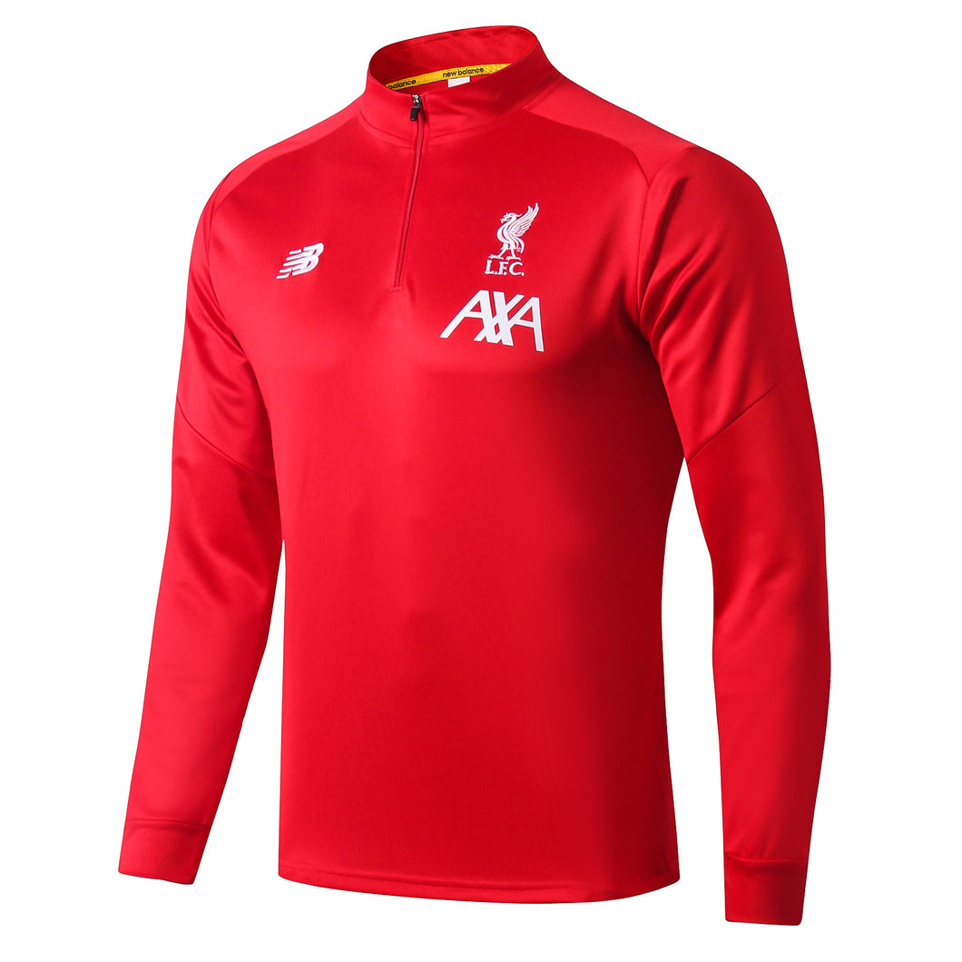 Liverpool Training Top 2019-2020 (Red)