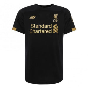 Liverpool GK 2019/20 Without Name & No.