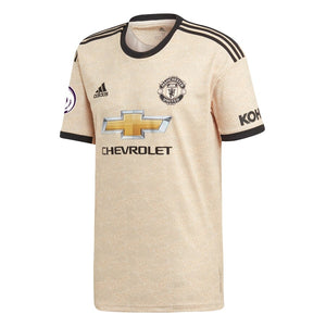 Manchester United Away 2019/20 Without Name & No.