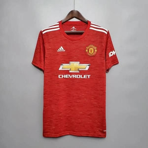 Manchester United Home 2020/21 Without Name & No.
