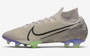Mercurial Superfly 7 Elite FG - Desert Sand-Purple