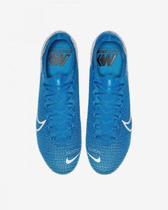 Mercurial Vapor 13 Elite FG - Blue-White