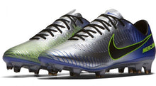 Load image into Gallery viewer, Mercurial Vapor XI NJR FG - Silver-Blue