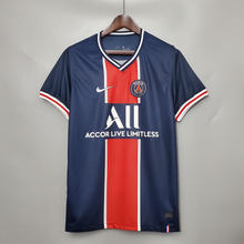 Load image into Gallery viewer, PSG Home 2020/21 Without Name & No.