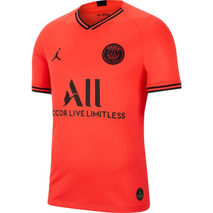 PSG Away 2019/20 With Name & No.