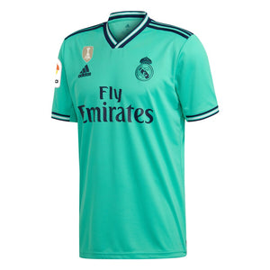 Real Madrid Third 2019/20 Without Name & No.