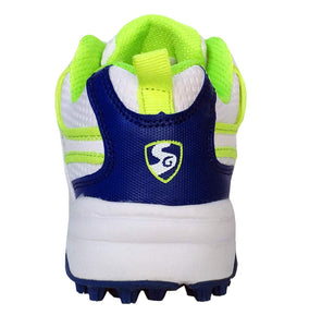 SG Rubber Spikes Pro Cricket Shoes