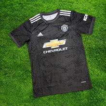 Load image into Gallery viewer, Manchester United Away 2020/21 With Name & No.