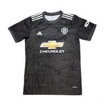 Load image into Gallery viewer, Manchester United Away 2020/21 Without Name & No.